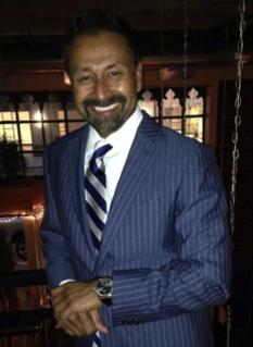 Dr. Raj Basu